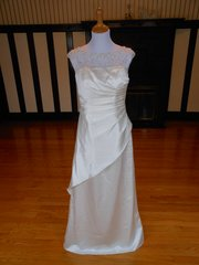 Hilary Morgan Wedding Dress 20741