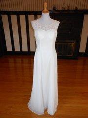 Hilary Morgan Wedding Dress 20803