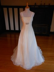 Bridal By Kris Wedding Dress Belinda