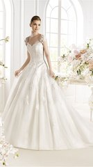 Avenue Diagonal by Pronovias Wedding Dress Panthea