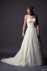 Miamia Bridal Wedding Dress Cadenza