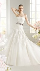 Avenue Diagonal by Pronovias Wedding Dress Orion