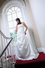 Hilary Morgan Wedding Dress 40641