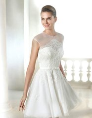 San Patrick by Pronovias Wedding Dress Shamira