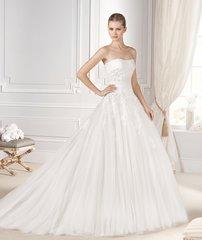La Sposa by Pronovias Wedding Dress Milenium