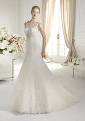 Avenue Diagonal by Pronovias Wedding Dress Fane