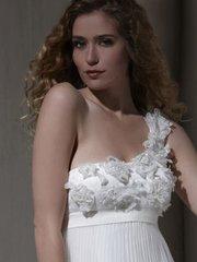Sarah Danielle Wedding Dress 5596