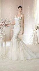 White One by Pronovias Wedding Dress Dakia