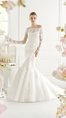 Avenue Diagonal by Pronovias Wedding Dress Galduin
