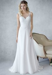 Ella Rosa Wedding Dress 80WO5880