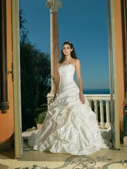 Miss Kelly Paris Wedding Dress MK101-52