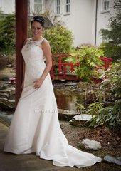 Hilary Morgan Wedding Dress 40620