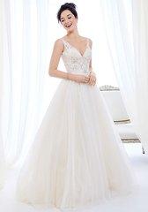 Ella Rosa Wedding Dress 80WO5895