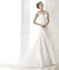Pronovias Wedding Dress Botica