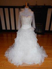Kelly Star Wedding Dress 51V05381