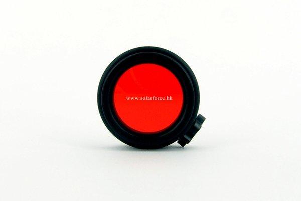 SolarForce L2-CFR Red Lens Filter