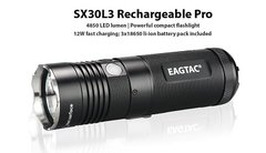 EagTac SX30L3 Pro (RECHARGEABLE)