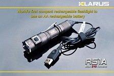 KLARUS RS1A KIT
