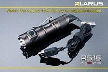 KLARUS RS16 KIT