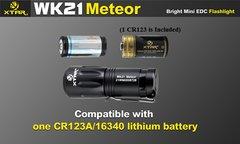 XTAR WK21 Meteor - SET