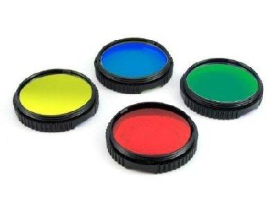 EagTac M Series Glass Lens Filter