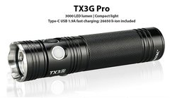 EagTac TX3G Pro (RECHARGEABLE)