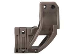 Elzetta ZFH1500 AR15/M16/M4 Rifle Mount (Black)