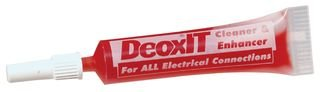 CAIG Deoxit RED 2ml Thread & Electrical Contact Solution