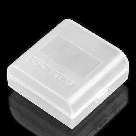 18350x2Battery Protective Case