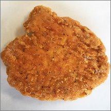 #1 RTC Breaded Spicy Chicken Breast Filet (Wendy's)