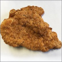 FC Whole Grain Breaded Chicken Breast Filet SPICY