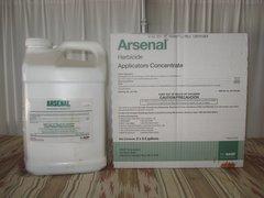 BASF Arsenal AC 2.5 Gal. Jug