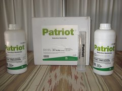Nufarm Patriot 1 Lb. Btl