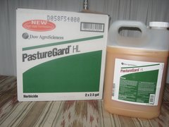 DOW PastureGard HL 2.5 Gal. Jug