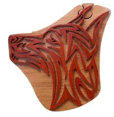 Doberman Pinscher Wooden Secret Puzzle Box