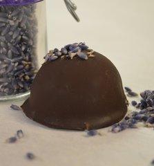 Lavender Mint Truffle