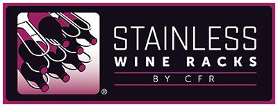 Stainless Wine Racks