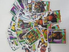 TMNT Swaps 20 Cards