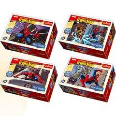 Spiderman Mini Puzzle 54 Piece