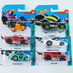 Hot Wheels Tonedo Collection