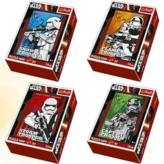 Star Wars Mini Puzzle 54 Pieces