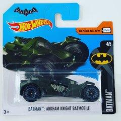 Hot Wheels Batman Batmobile