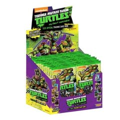 TMNT Mutant Mayhem Trading Card Packs