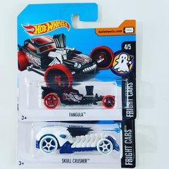 Hot Wheels Fright Cars