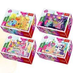 My Little Pony Mini Puzzle 54 Pieces