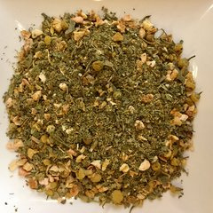 Herbal Lemon Medley