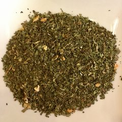 Herbal Lemon Spearmint