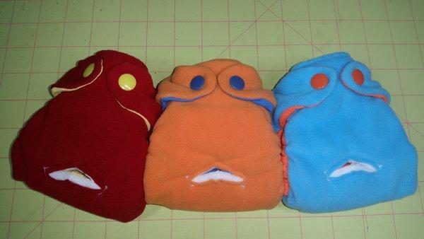 BittyBunz Cloth Diaper