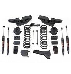 """ReadyLift Dodge Ram '14 - '17 SST 6"""" Lift Kit"""
