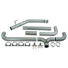 MBRP Installer Series Turbo Back Dual Stack Exhaust System